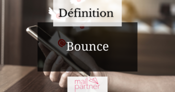 Bounce email