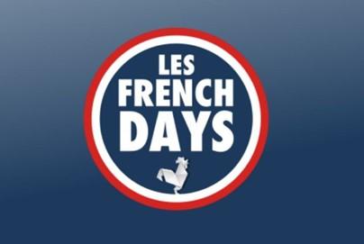 Utiliser le mail pour les French Days